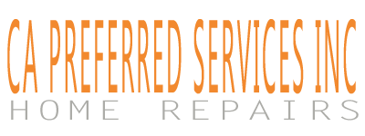 CA Preferred Services INC Home Repairs